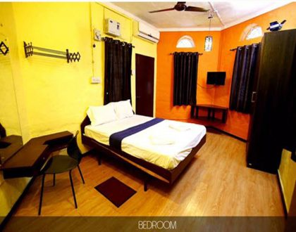 Rs 1999/-  for 12 hrs Stay Package